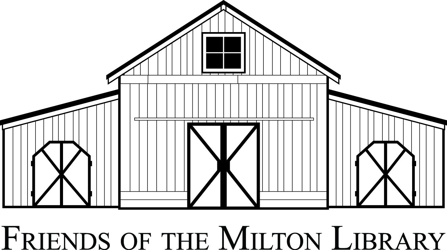 Friends of the Milton Library